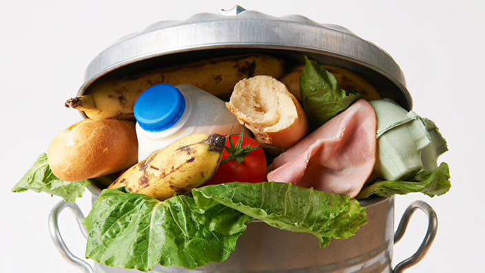 Food Wastage Facts and Good Food Saving Tips